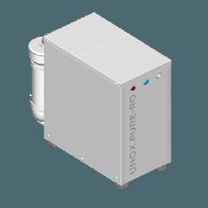 UNOX.Pure-RO Obratna osmoza s črpalko